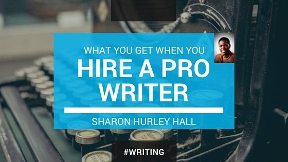 hire a pro writer