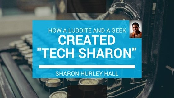 How a Luddite and a Geek Helped Create Tech Sharon