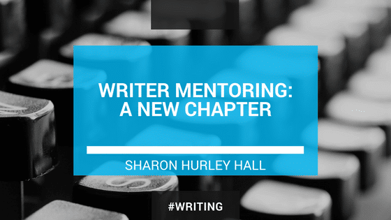 Writer Mentoring - A New Chapter image