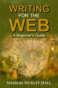 Writing for the Web 2nd Edition cover