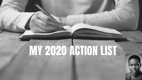 202 Action List Sharon Hurley Hall